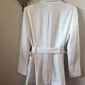 NBD Jackets & Coats - New revolve | Nbd niko blazer white small